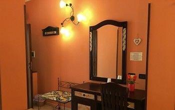 Hotel Baia Di Venere - фото 7