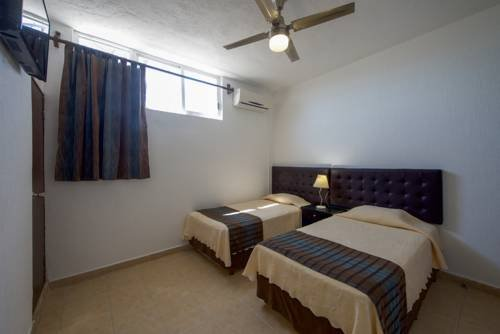 Hotel Villa Fontana - фото 1