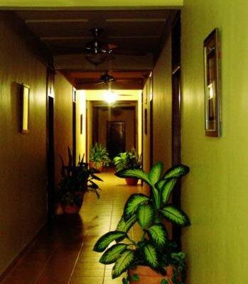 Hotel Villa Fontana - фото 16