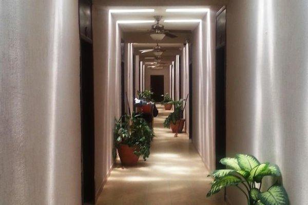 Hotel Villa Fontana - фото 17