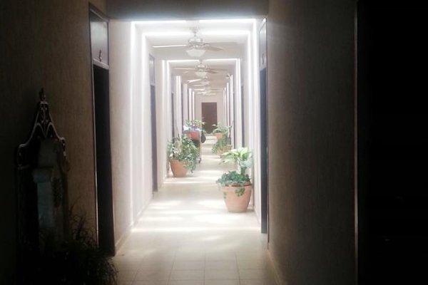 Hotel Villa Fontana - фото 18