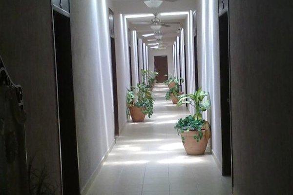 Hotel Villa Fontana - фото 19