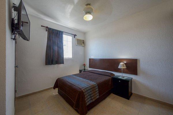 Hotel Villa Fontana - фото 2