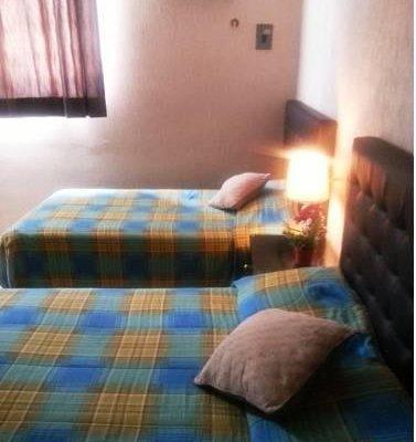 Hotel Villa Fontana - фото 3