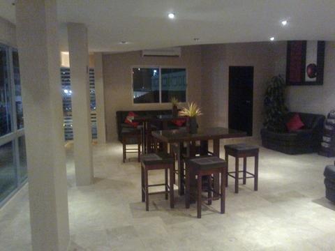 Hotel Villa Fontana - фото 9