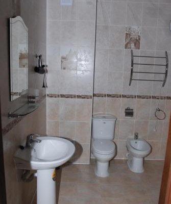 Гостиница Ковчег - фото 13