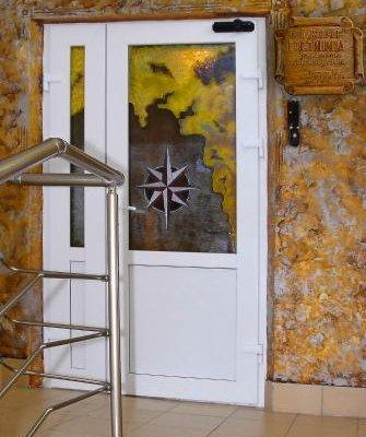 Гостиница Ковчег - фото 16