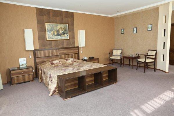 Гостиница Ковчег - фото 7