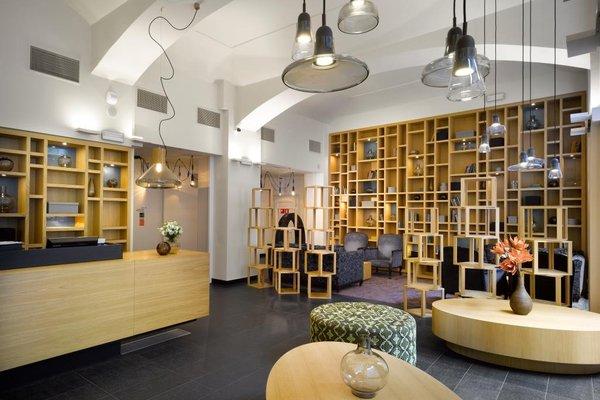 Отель Unic Prague - фото 18