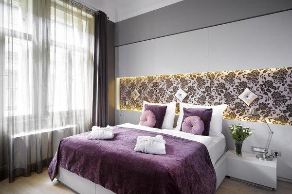 Отель Unic Prague - фото 2