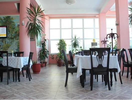 Elba Hotel - фото 14