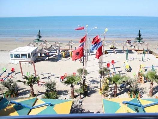 Elba Hotel - фото 17