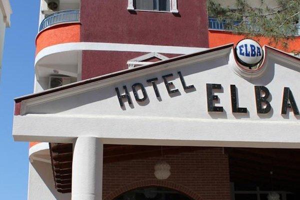 Elba Hotel - фото 23