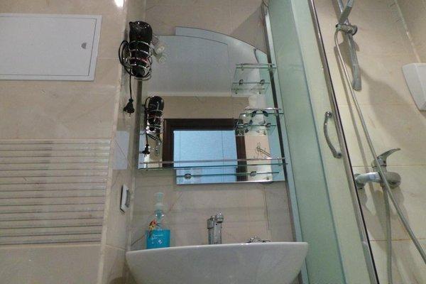 Апартаменты Ирина - фото 10