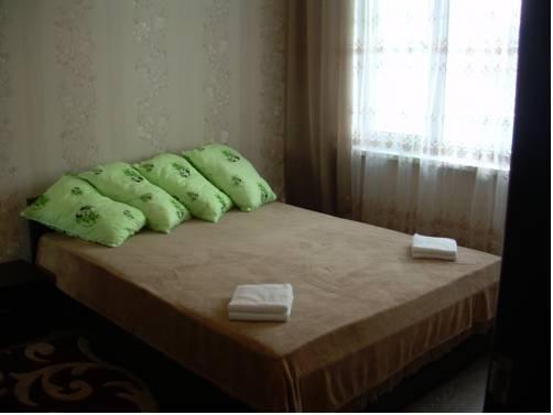 Апартаменты Ирина - фото 2