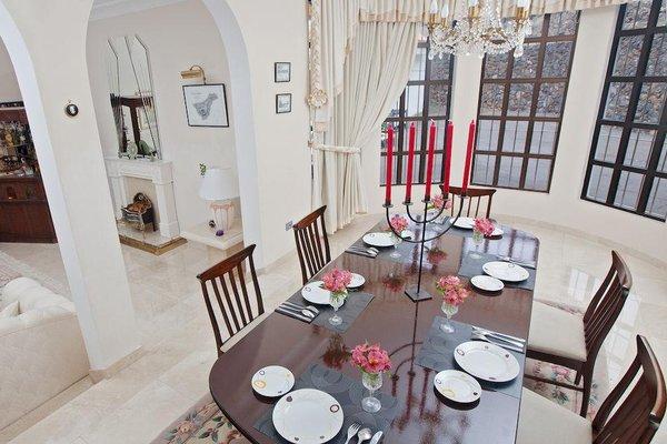 Villa Las Flores - фото 10