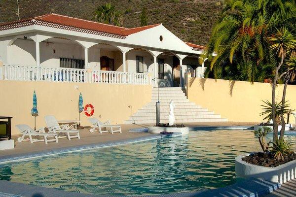 Villa Las Flores - фото 18