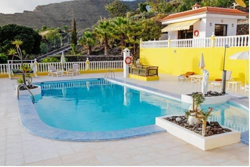 Villa Las Flores - фото 19