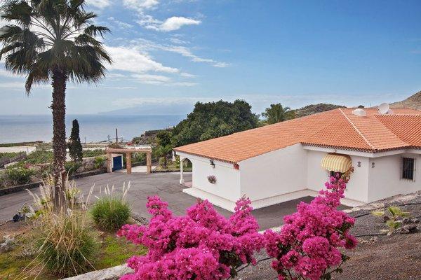 Villa Las Flores - фото 21