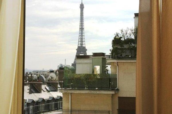 Appartement Montaigne - фото 11