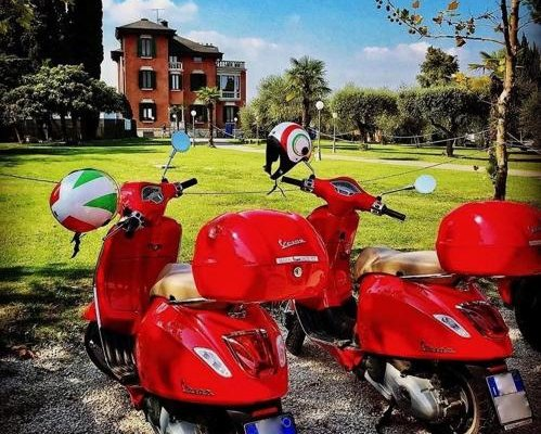 Villa Pioppi Hotel - фото 27