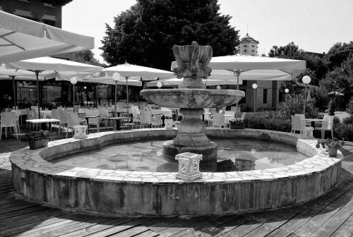Villa Pioppi Hotel - фото 13