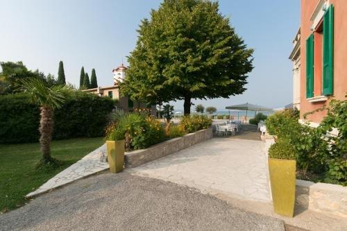 Villa Pioppi Hotel - фото 15