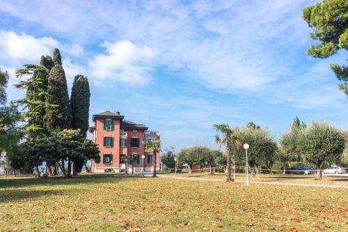 Villa Pioppi Hotel - фото 16