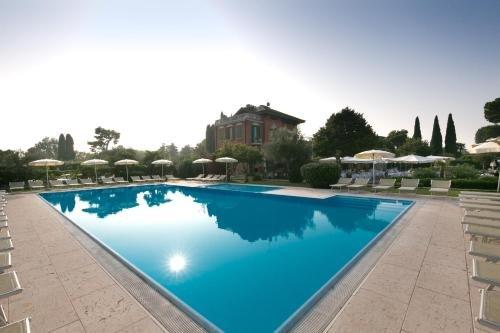 Villa Pioppi Hotel - фото 17