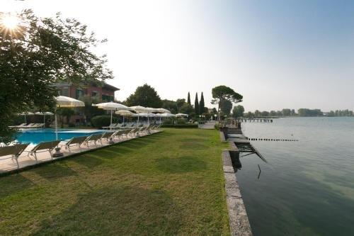 Villa Pioppi Hotel - фото 18