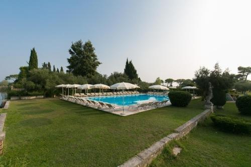 Villa Pioppi Hotel - фото 19