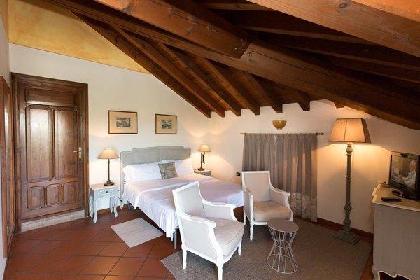 Villa Pioppi Hotel - фото 2