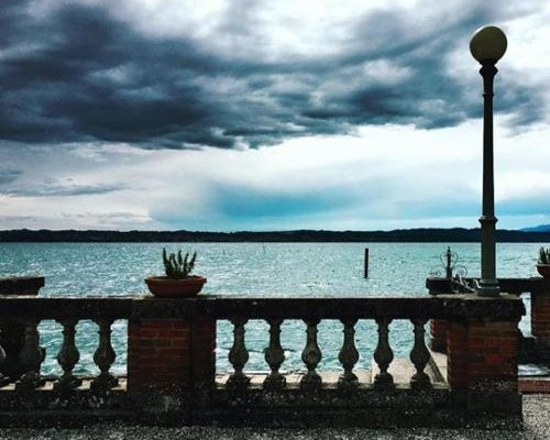 Villa Pioppi Hotel - фото 20