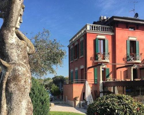 Villa Pioppi Hotel - фото 22