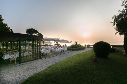 Villa Pioppi Hotel - фото 23