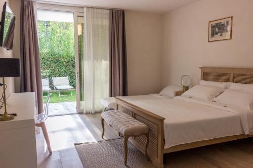 Villa Pioppi Hotel - фото 3