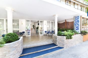 Hotel Murano - фото 10