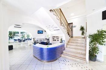 Hotel Murano - фото 8