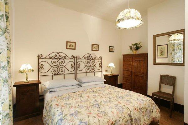 Castello Santa Cristina - фото 19