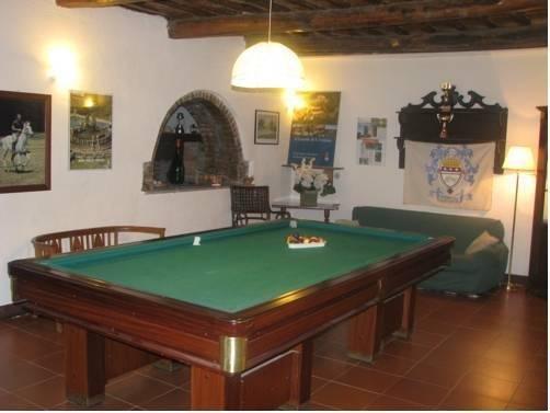 Castello Santa Cristina - фото 15