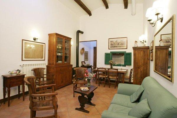Castello Santa Cristina - фото 3
