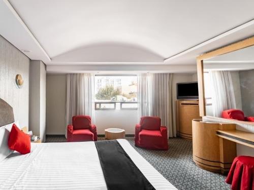 Hotel Andrade - фото 1
