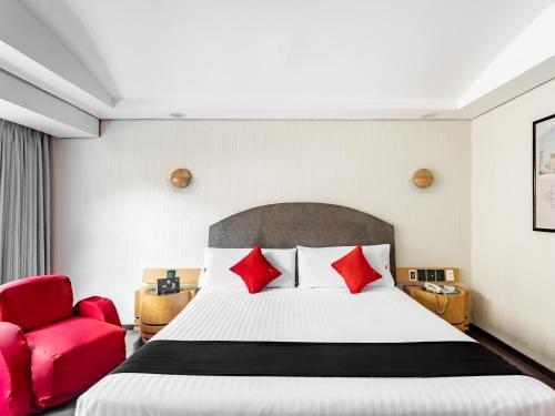 Hotel Andrade - фото 5