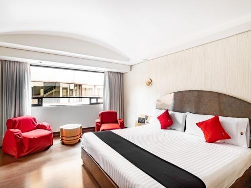 Hotel Andrade - фото 6