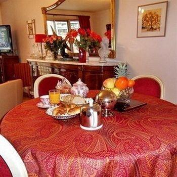 Bed & Breakfast Marche D'Aligre - фото 4
