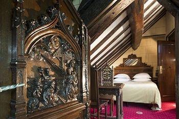 Hotel Saint Merry - фото 1