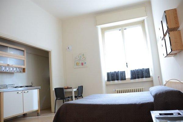 Sigieri Residence Milano - фото 2