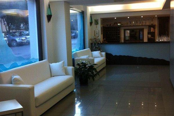 Hotel Riviera Spotorno - фото 1