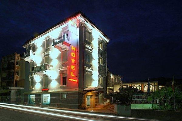 Hotel Riviera Spotorno - фото 17
