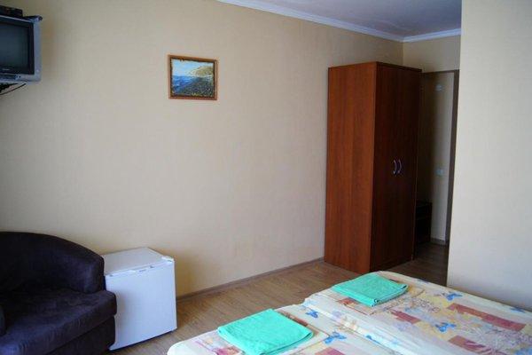 Мини-отель Морская - фото 1
